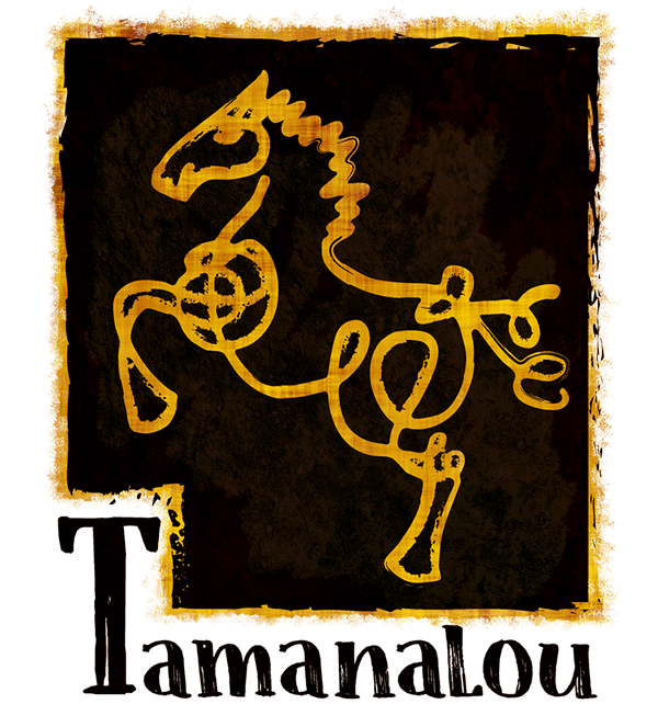 Tamanalou